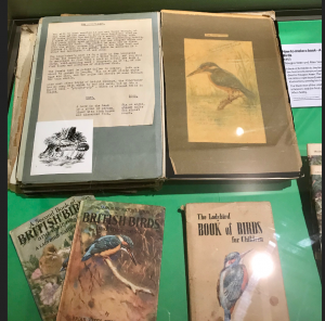 Prototype books