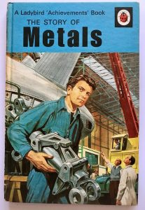 The Story of Metals